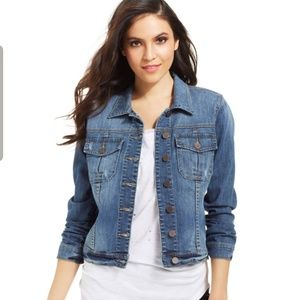 Kut from Kloth Amelia Jean jacket XS